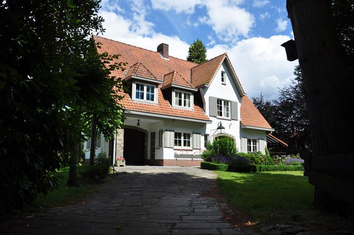 Charmante villa te Schotenhof