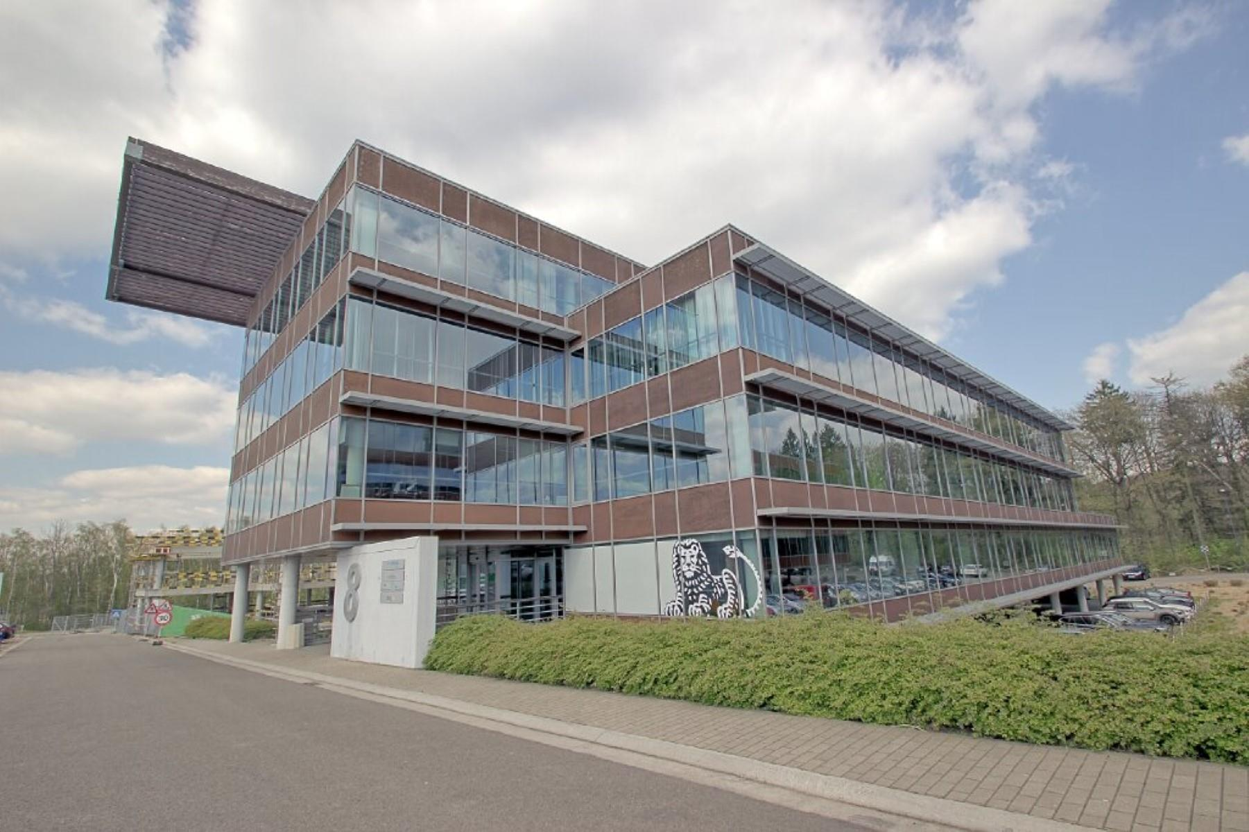 Bureaux - Namur - Loyers - #3076257-0