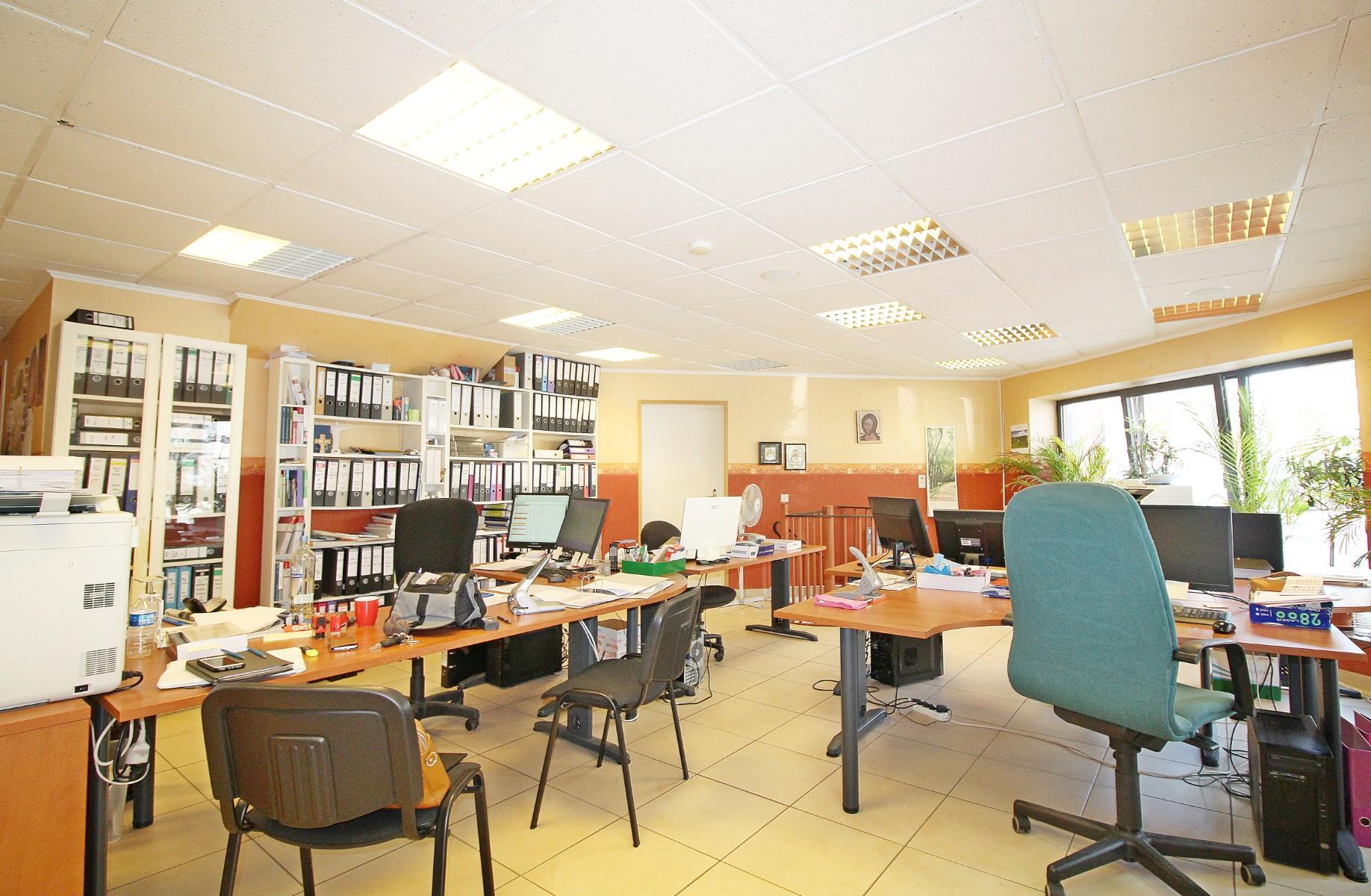 Rez commercial - Namur - #3815501-1