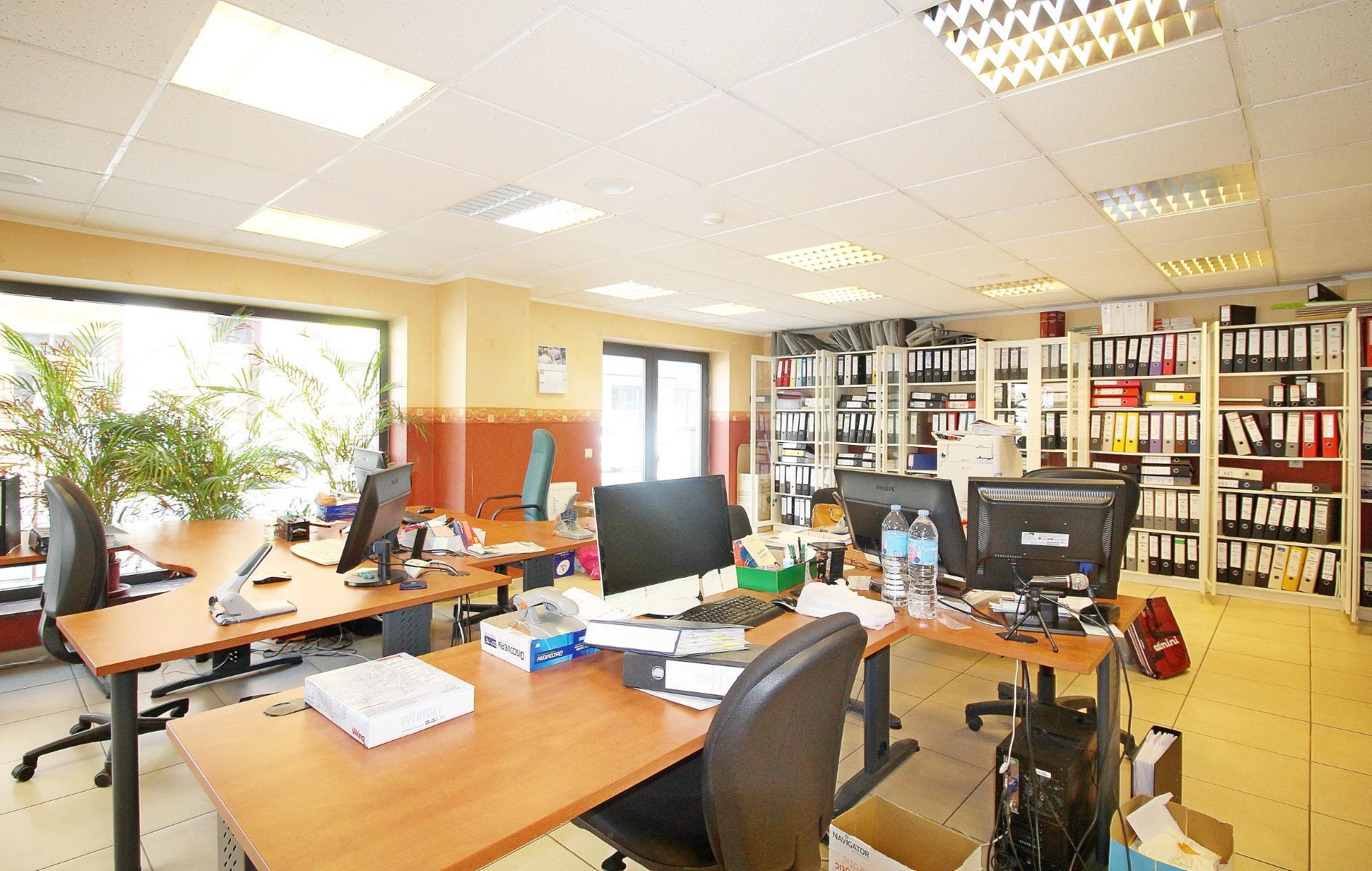 Rez commercial - Namur - #3815501-0