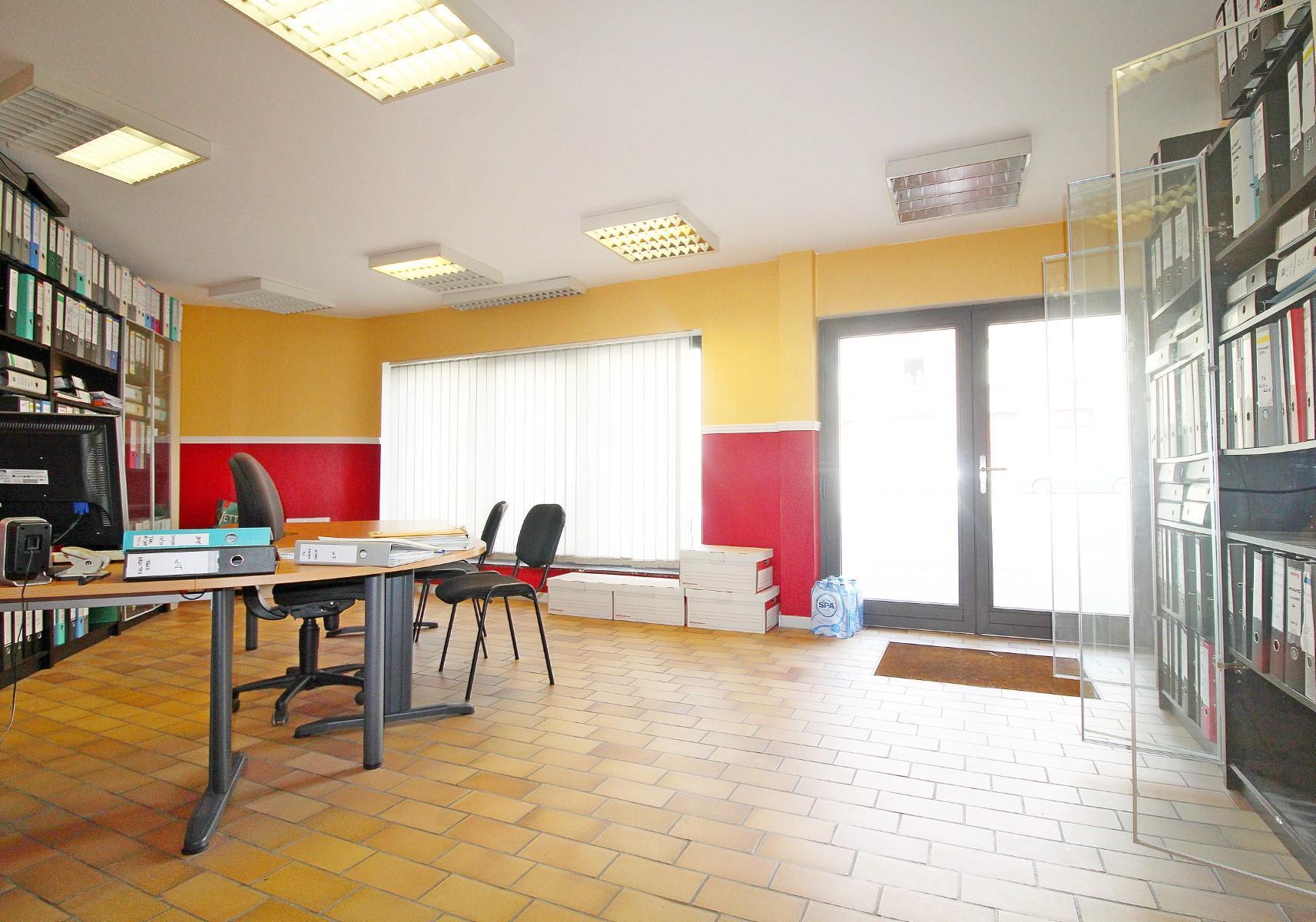 Rez commercial - Namur - #3815501-2