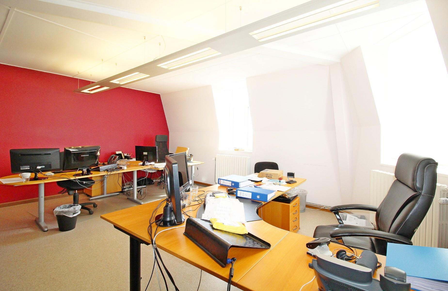 Bureaux - Eghezée - #4029123-7