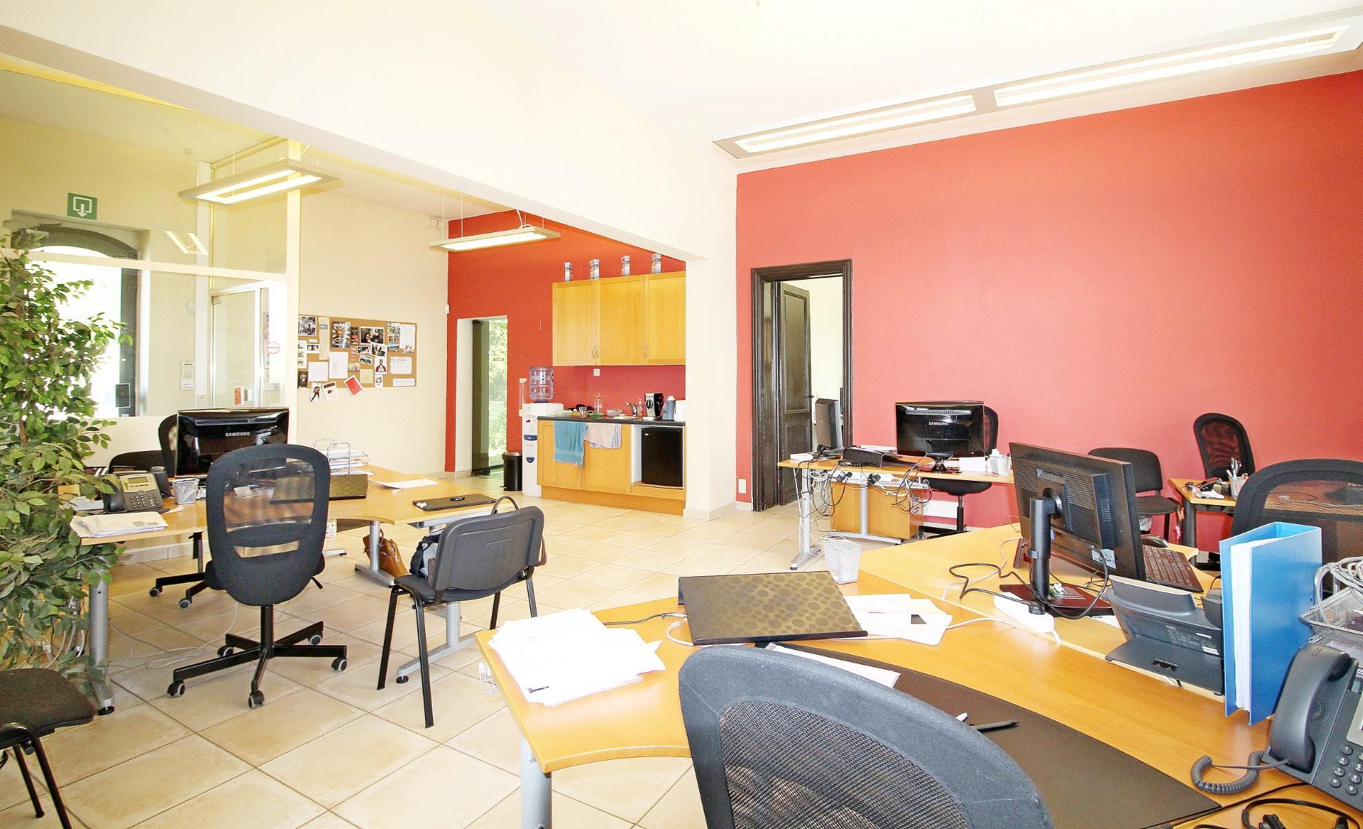 Bureaux - Eghezée - #4029123-2