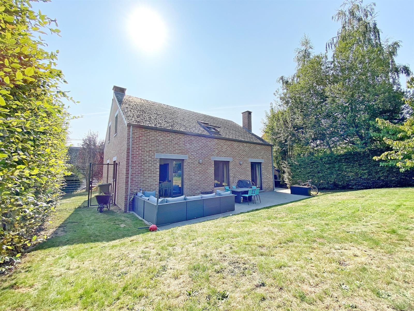 Maison - Aische-en-Refail - #4183531-3