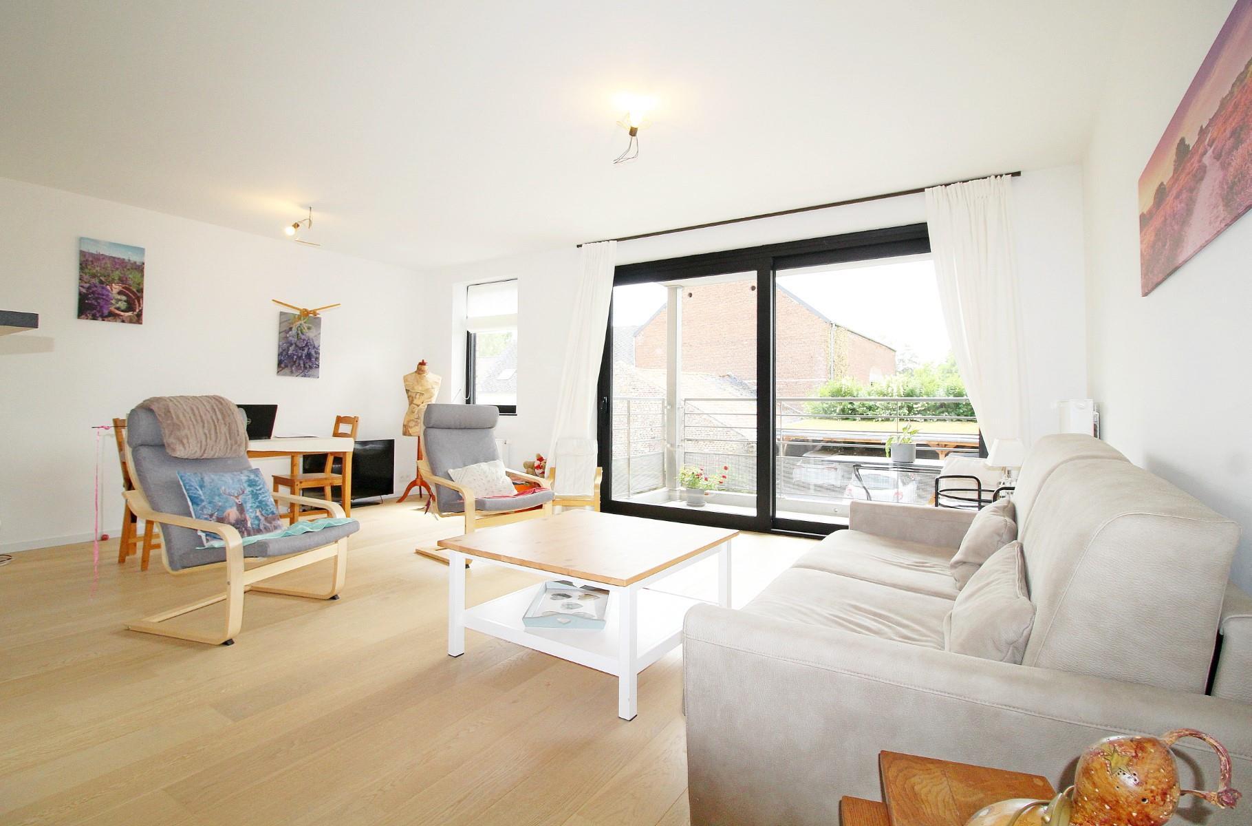 Appartement - Thorembais-Saint-Trond - #4201415-0