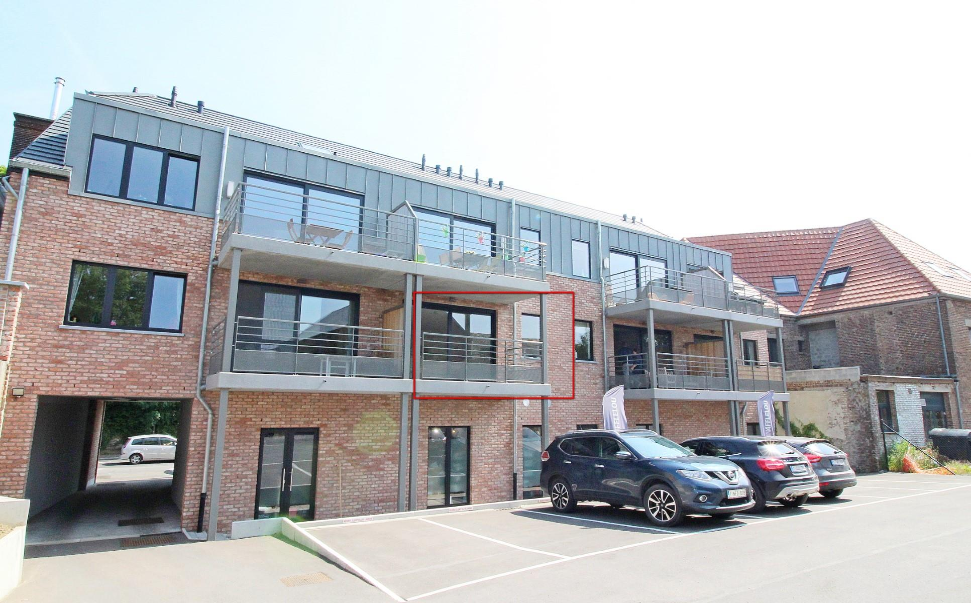 Appartement - Thorembais-Saint-Trond - #4201415-8