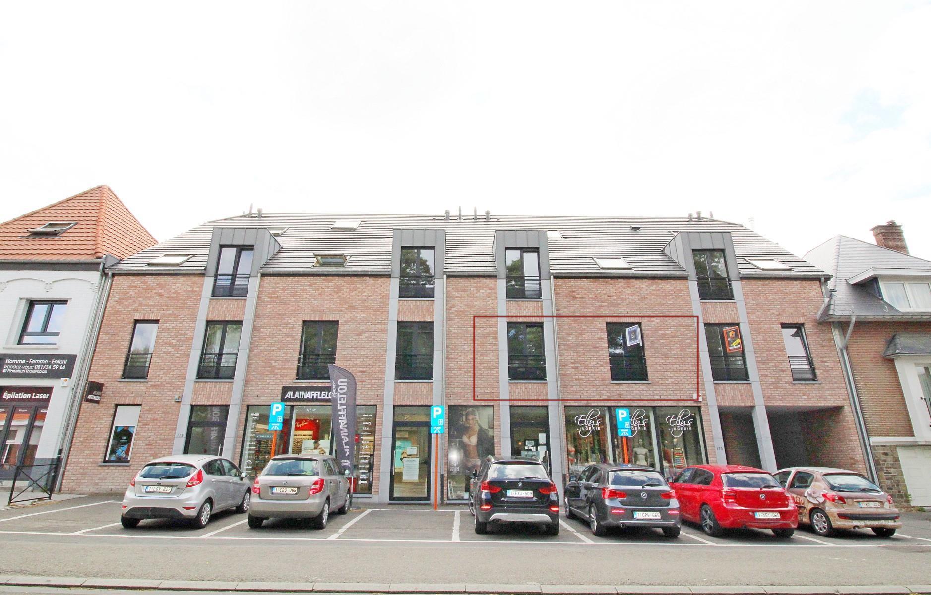 Appartement - Thorembais-Saint-Trond - #4201415-9