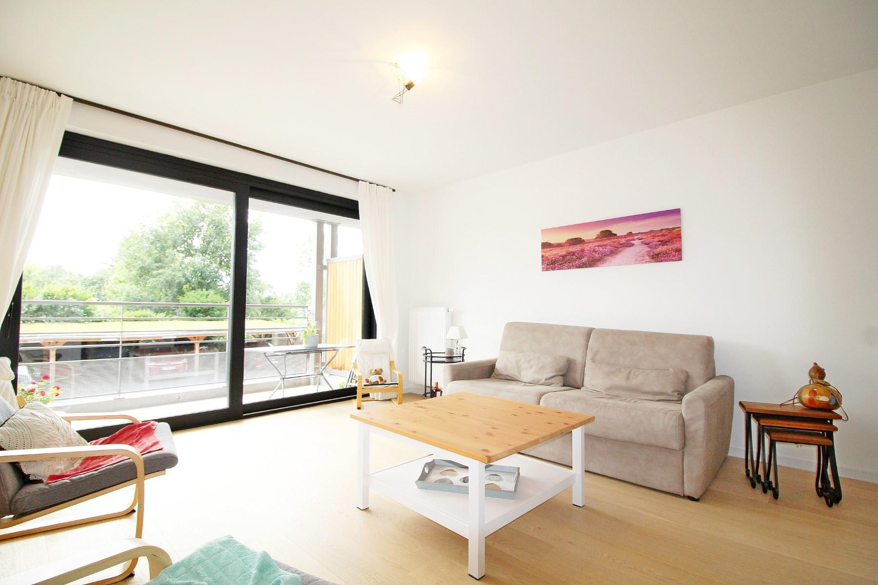 Appartement - Thorembais-Saint-Trond - #4201415-1