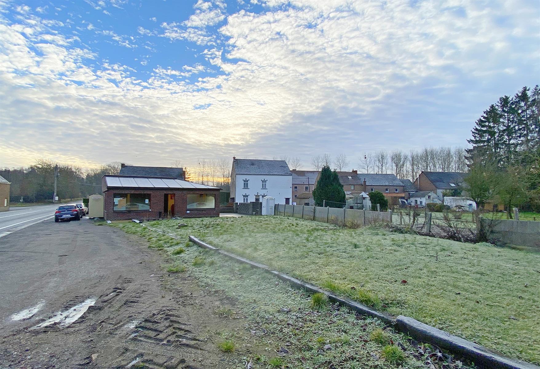 Terrain à bâtir - Cortil-Wodon - #4263871-9