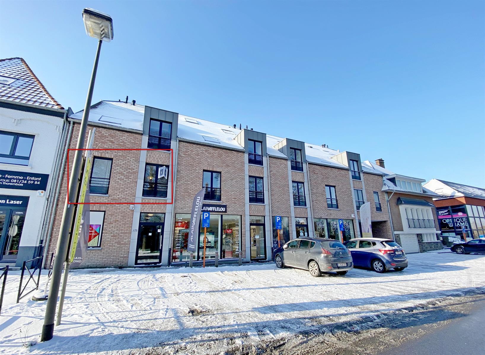 Appartement - Thorembais-Saint-Trond - #4281711-13