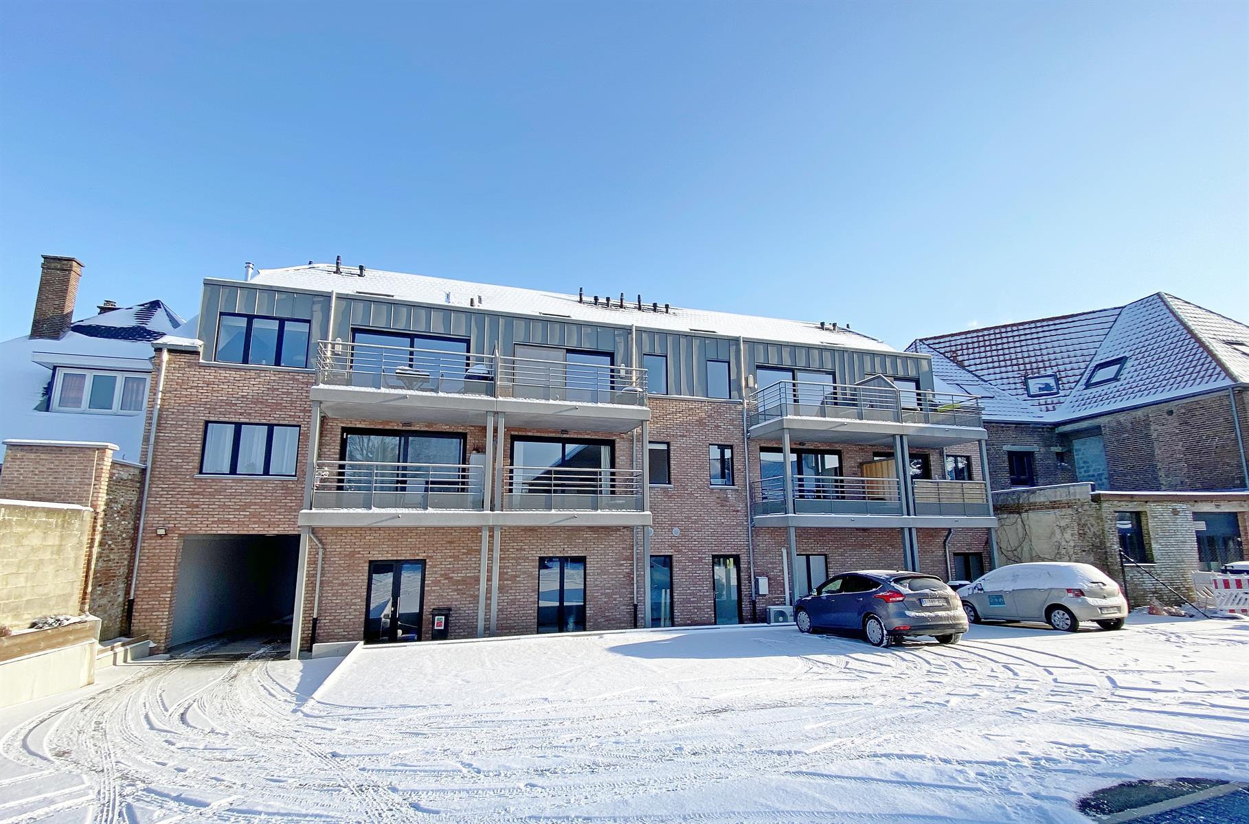 Appartement - Thorembais-Saint-Trond - #4281711-0