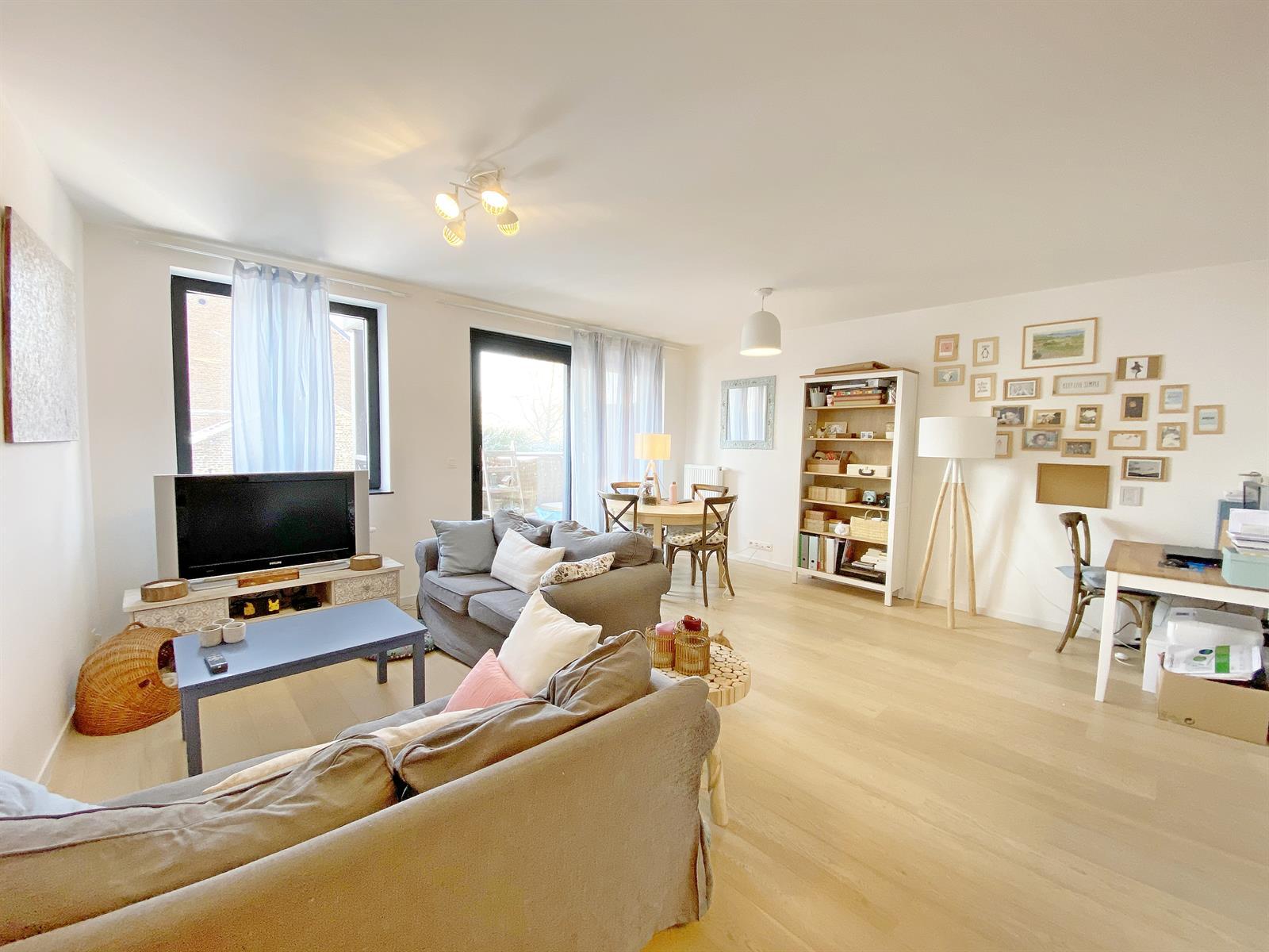 Appartement - Thorembais-Saint-Trond - #4281711-1