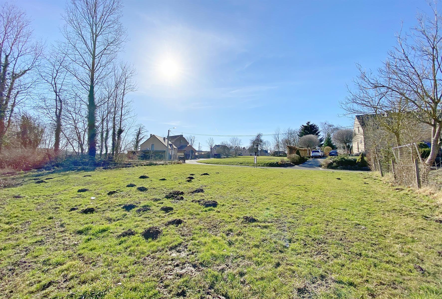 Terrain à bâtir (projets) - Noville-les-Bois - #4290891-2