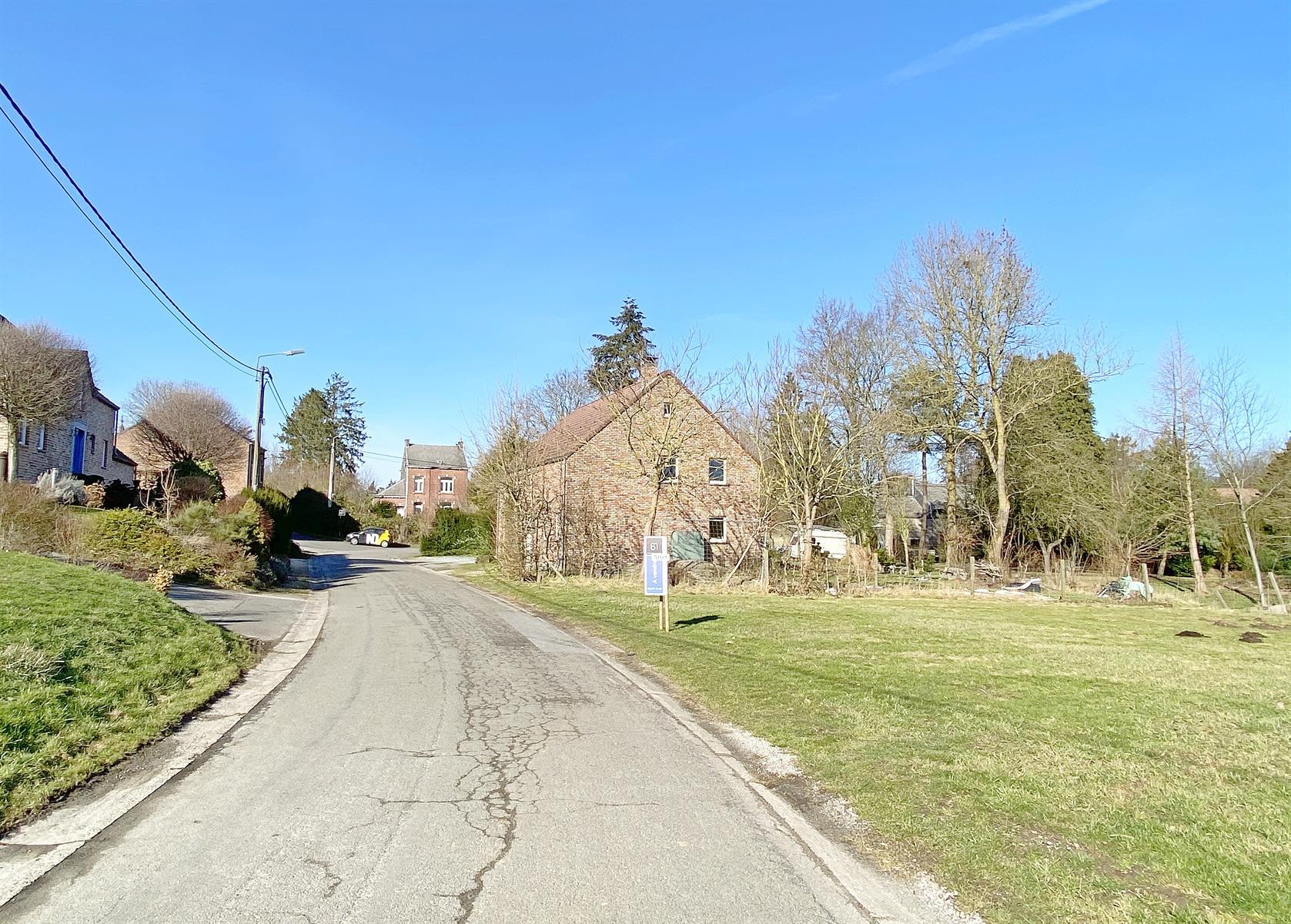 Terrain à bâtir (projets) - Noville-les-Bois - #4290891-6
