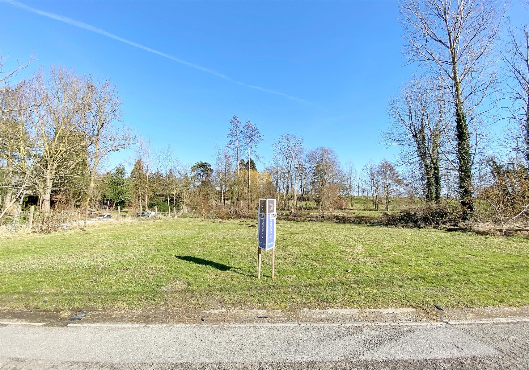 Terrain à bâtir (projets) - Noville-les-Bois - #4290891-5
