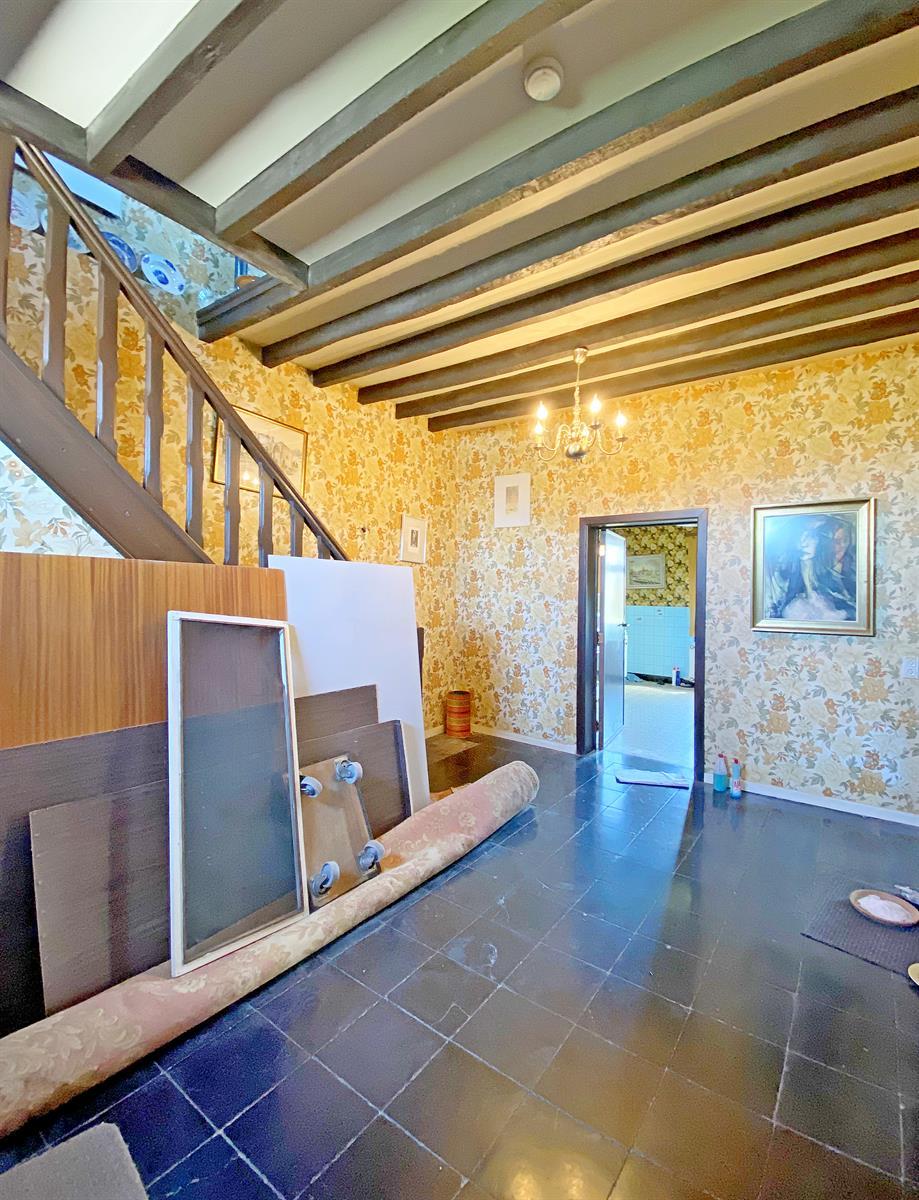 Maison de maître - Bolinne - #4326586-6