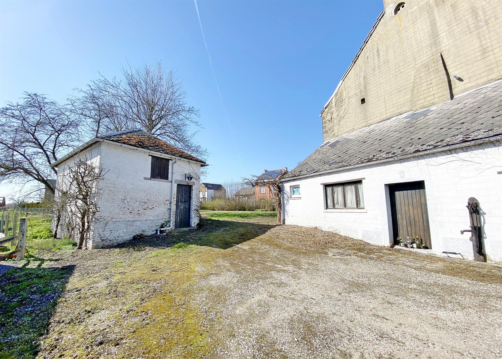 Maison de maître - Bolinne - #4326586-12