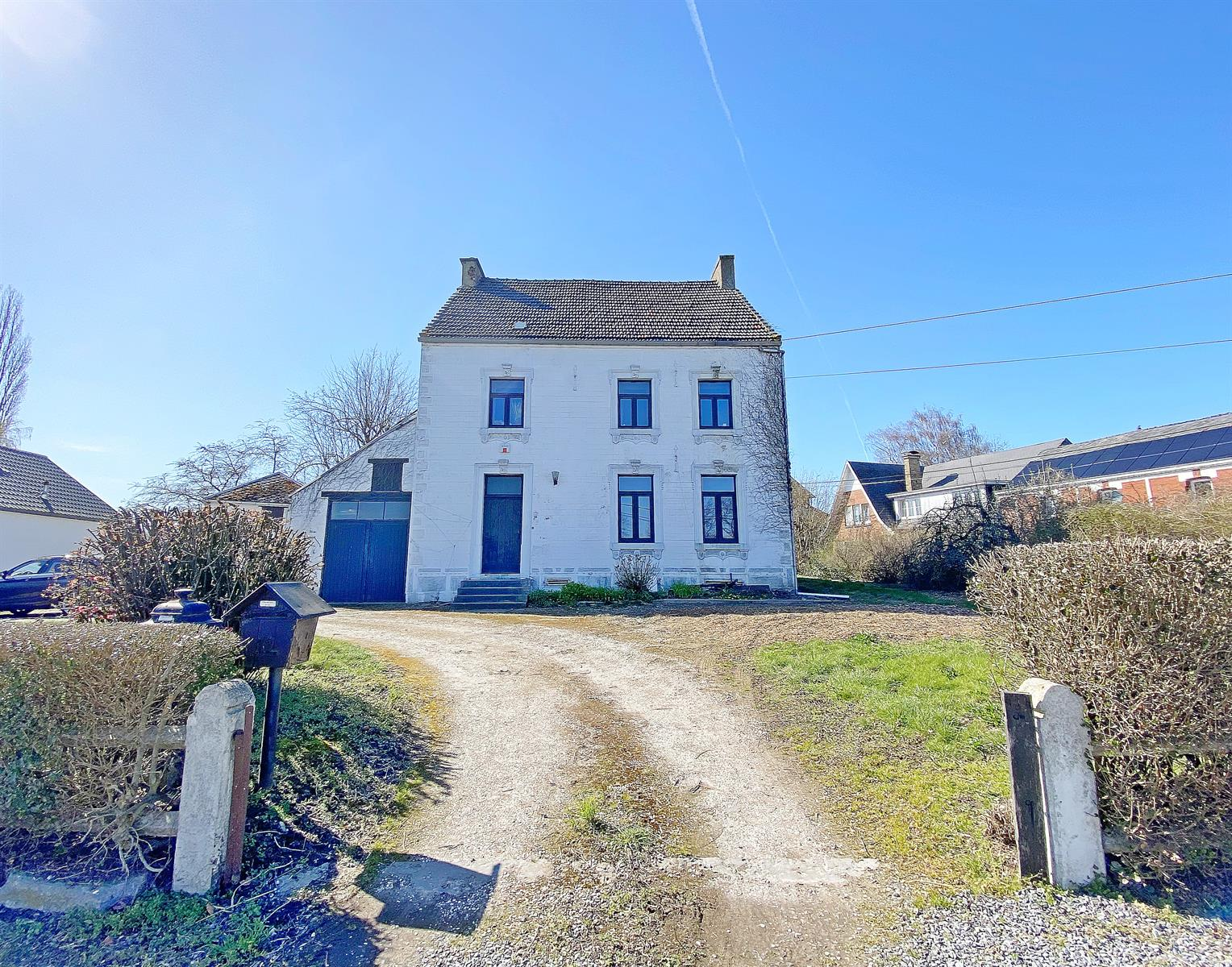 Maison de maître - Bolinne - #4326586-13
