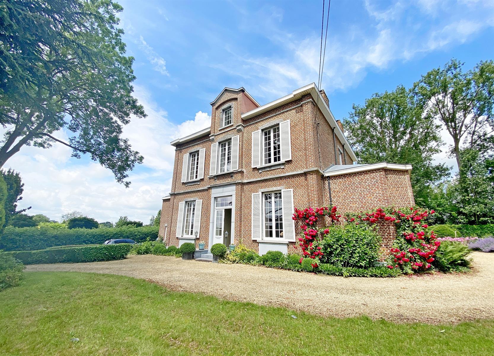 Maison de caractère - Taviers - #4425245-24