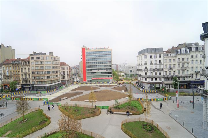 Fontainasplein