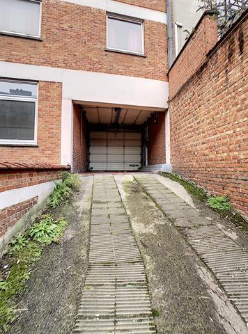 Parking intérieur - Namur - #4205548-5