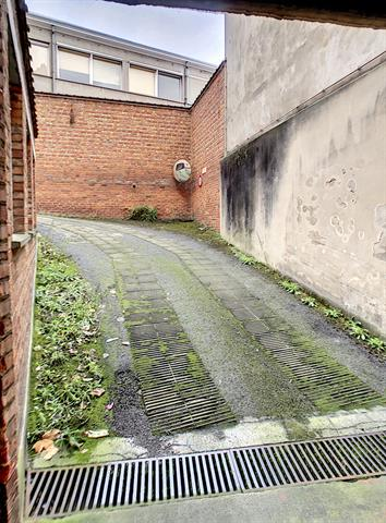Parking intérieur - Namur - #4205548-6