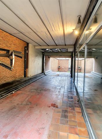 Parking intérieur - Namur - #4205548-3