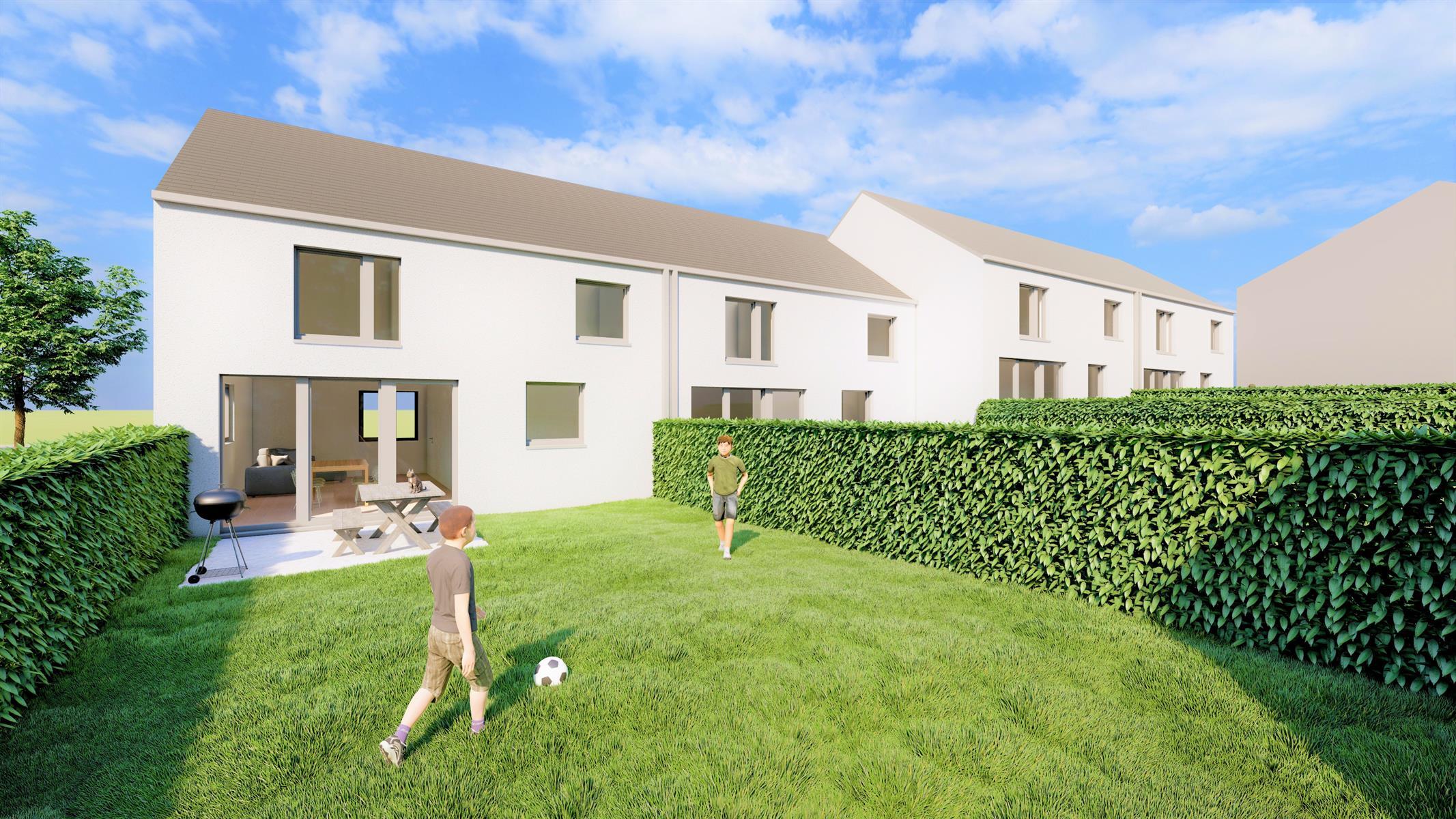 Huis - Neufchâteau - #4422286-3