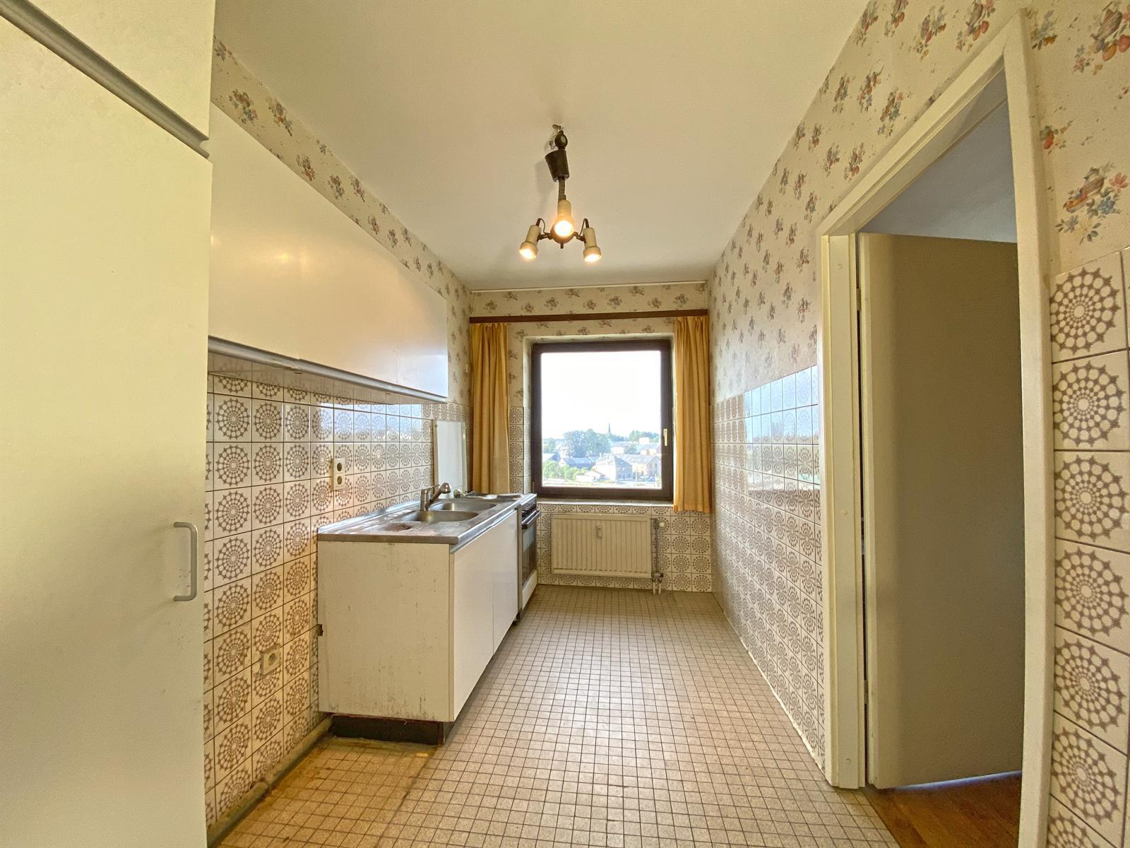 Appartement - Libramont-Chevigny - #4501248-2