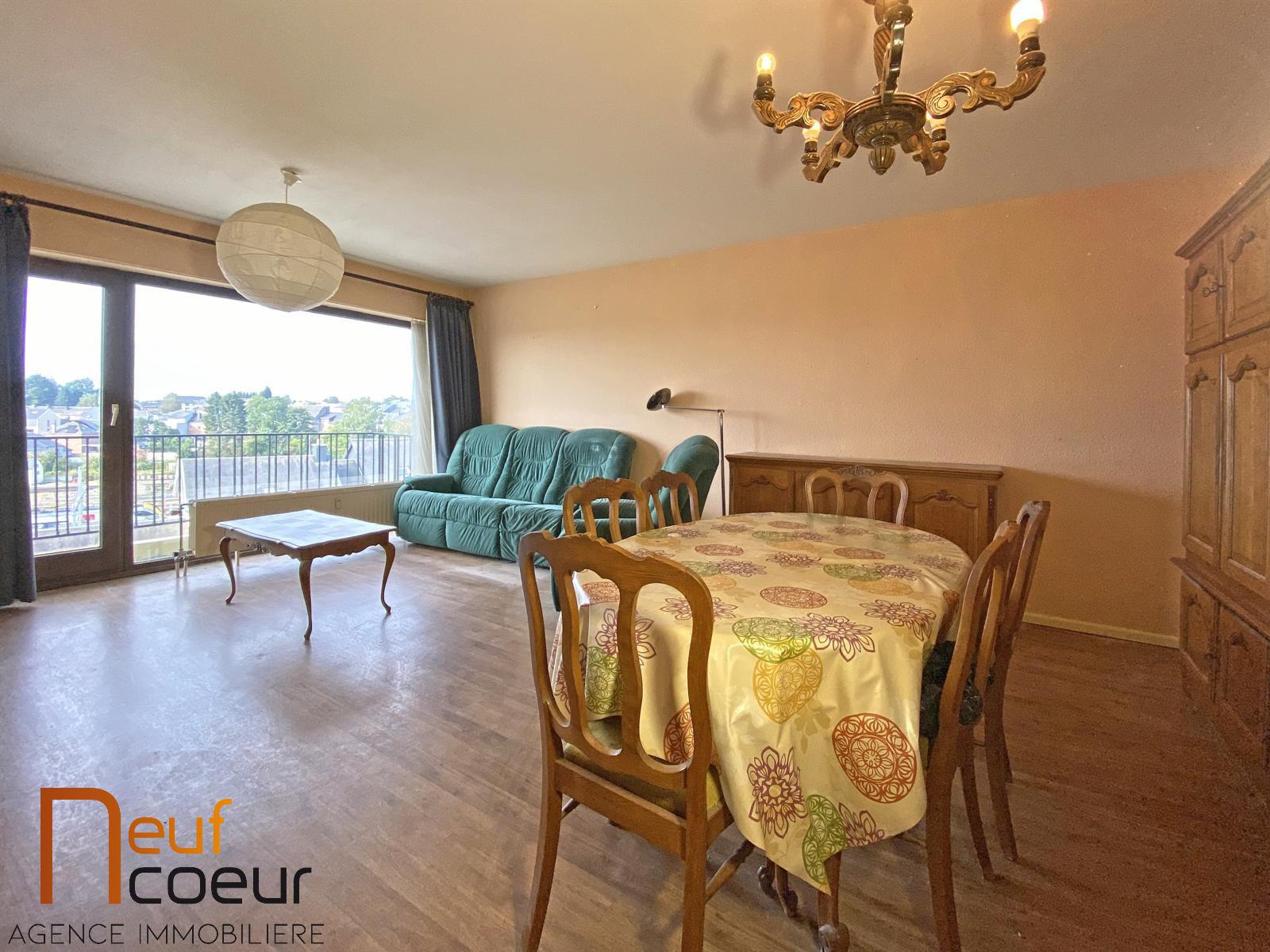 Appartement - Libramont-Chevigny - #4501248-0