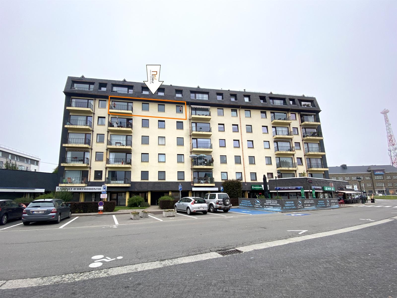 Appartement - Libramont-Chevigny - #4501248-7