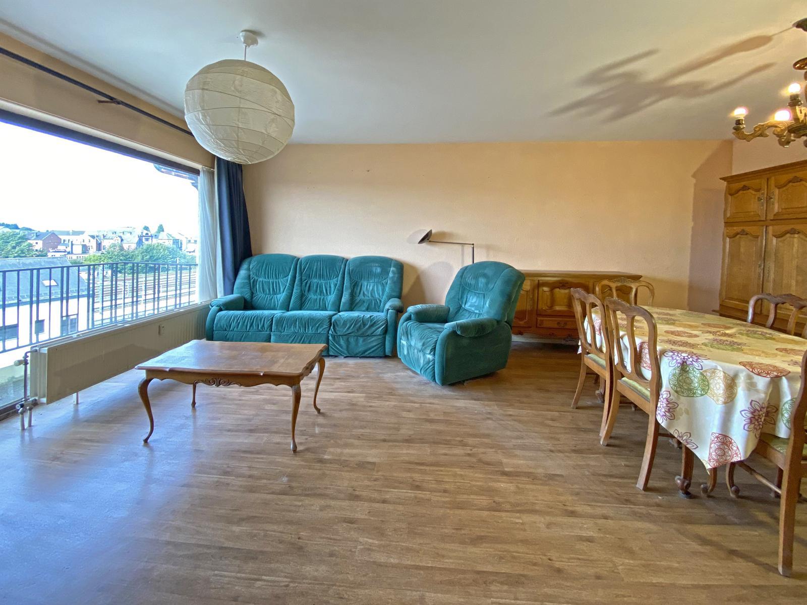 Appartement - Libramont-Chevigny - #4501248-1
