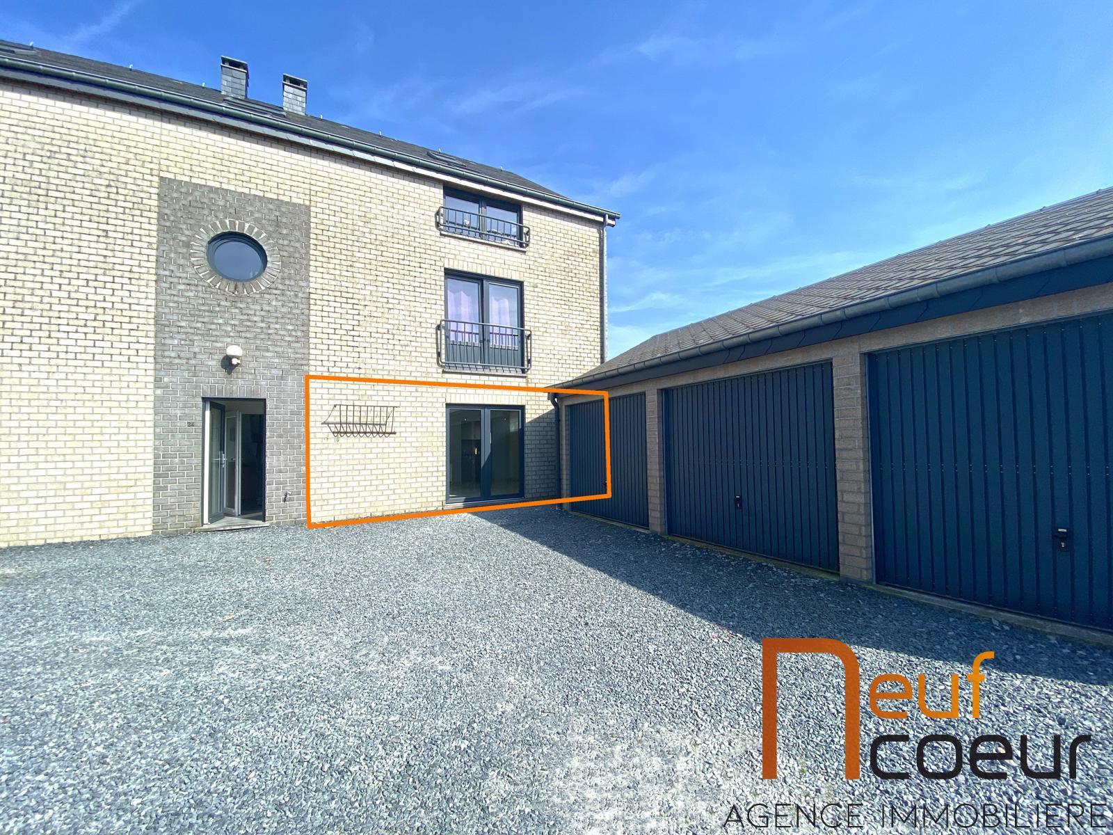 Appartement - Libramont-Chevigny - #4501598-1