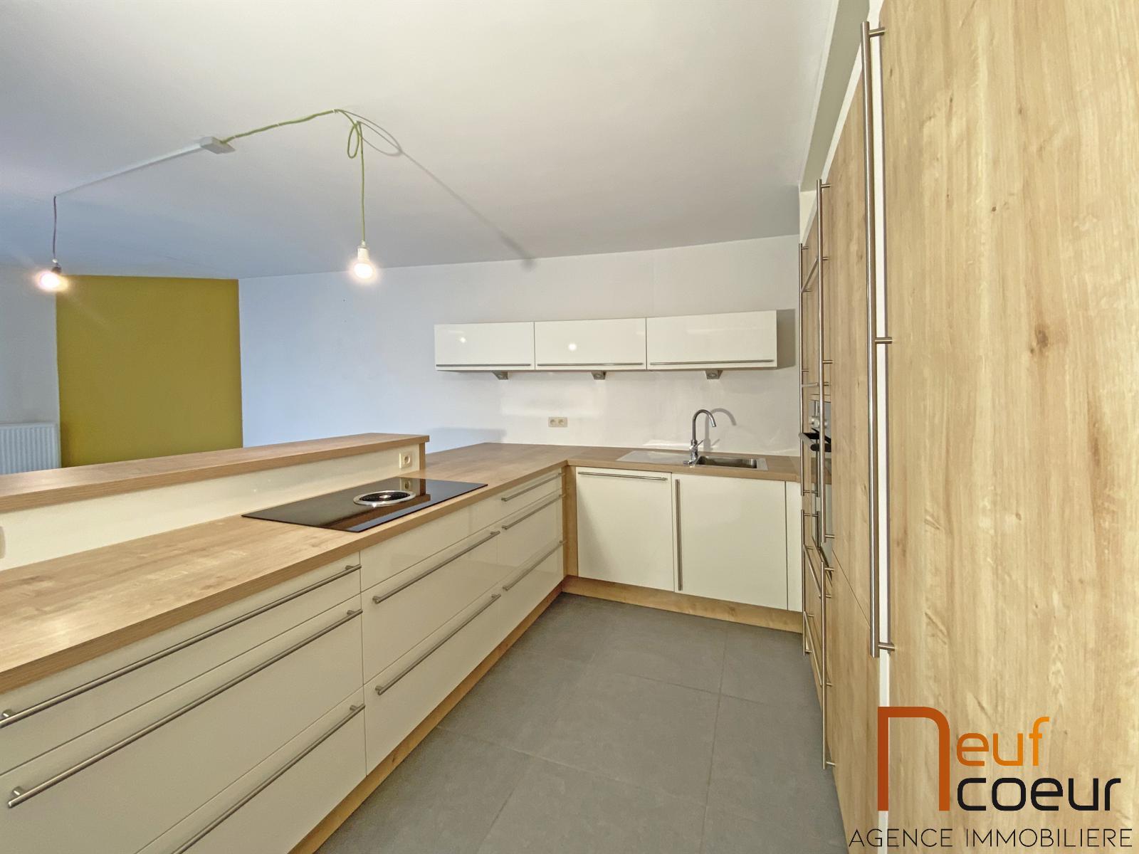 Appartement - Bertrix - #4507479-0