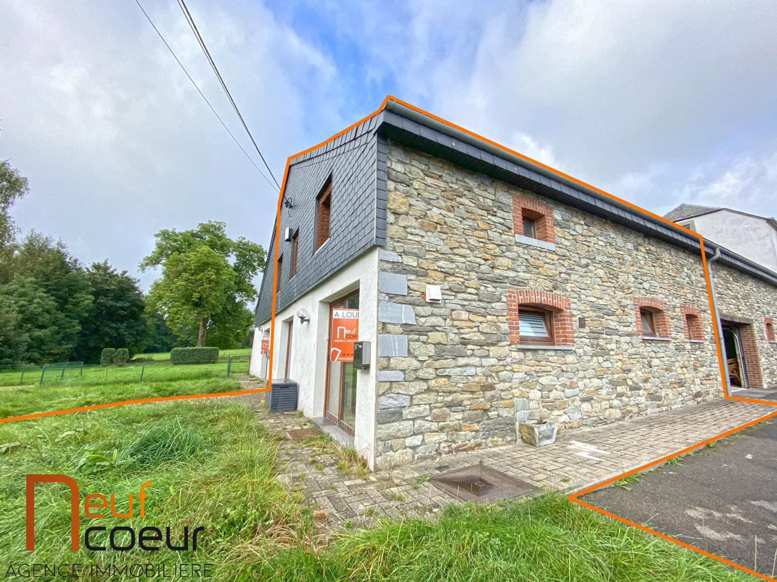 Maison - Libramont-Chevigny - #4508306-0