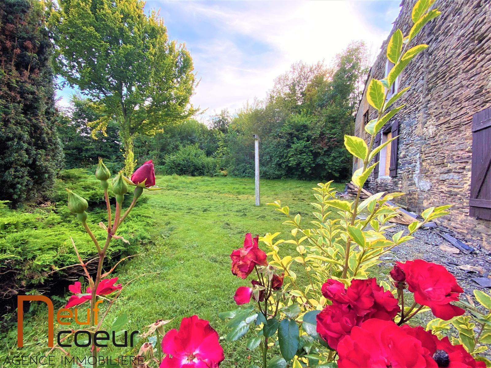 Terrain à bâtir - Neufchateau - #4513230-0
