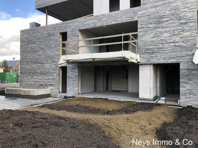 nieuwbouw in Kalmthout