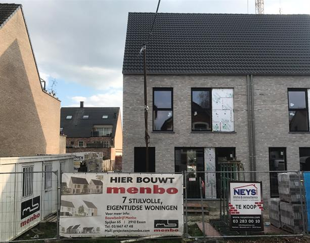 Te koop: huis te Essen - Molenakkersstraat 30
