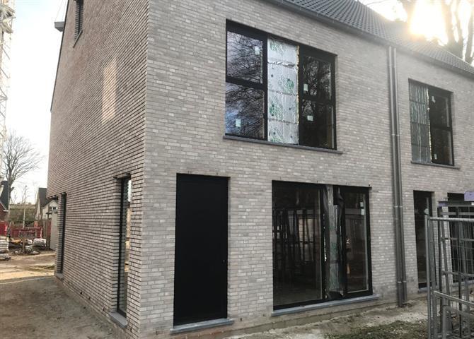 nieuwbouw in Essen