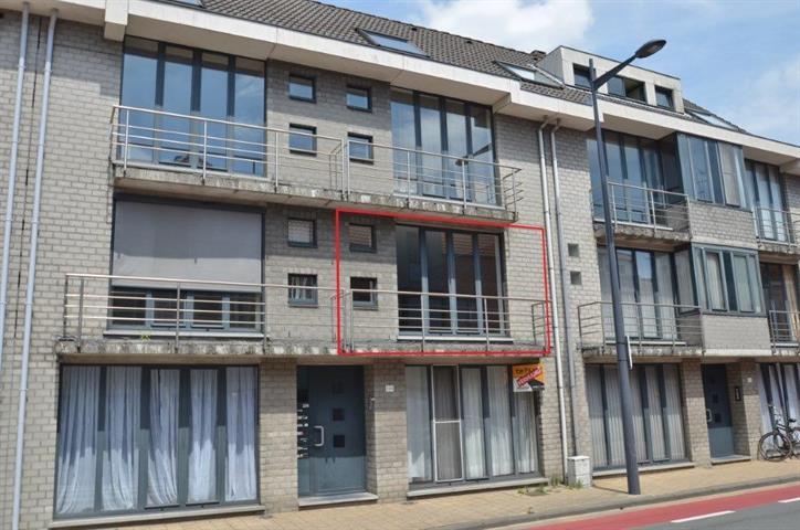Te koop: appartement te Essen-Centrum - Stationsstraat 226b4