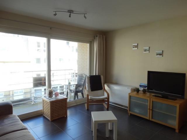 Te koop: appartement te Middelkerke - Leopoldlaan 9b3