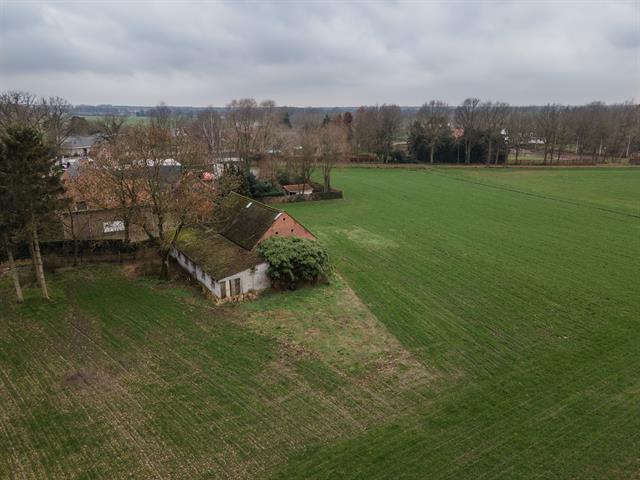 Te koop: boerderij te Kalmthout - Pastorijhoef 7