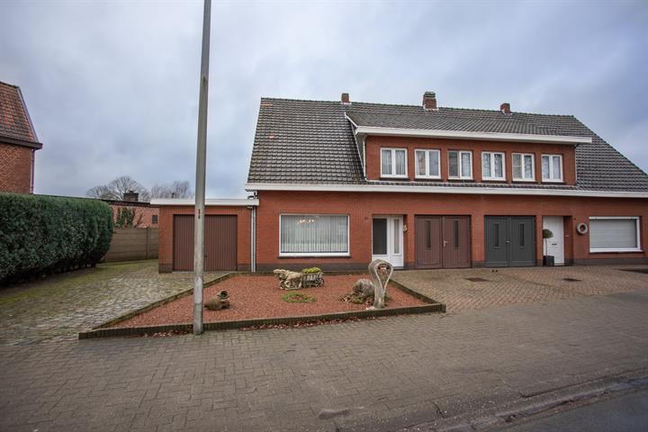 Te koop: huis te Essen - Heikantstraat 26