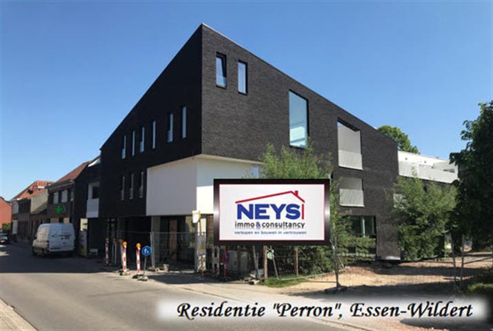 Te huur: appartement te Essen - Sint-Jansstraat 28-30