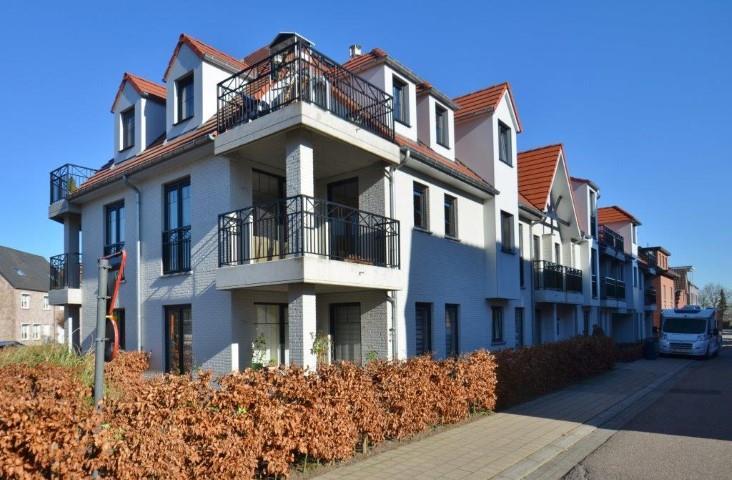 Te huur: duplex te Essen-Centrum - Watermolenstraat 2b2