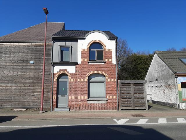 Te koop: huis te Kalmthout - Achterbroeksteenweg 7