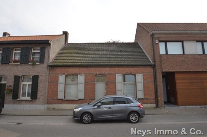 Te huur: huis te Essen-Wildert - Sint Jansstraat 34
