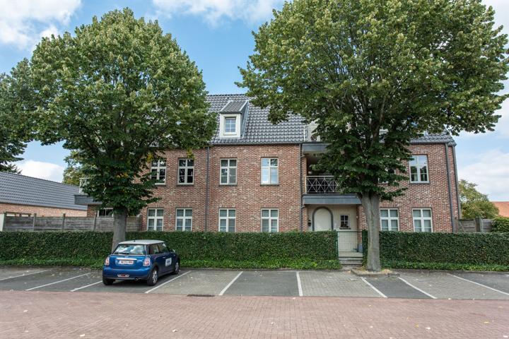 Te huur: gelijkvloerse verdieping te Essen - Beylestraat 18 B