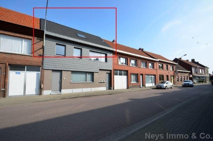 Te huur: studio te Kalmthout - Nieuwmoerdorp 39 bus 2