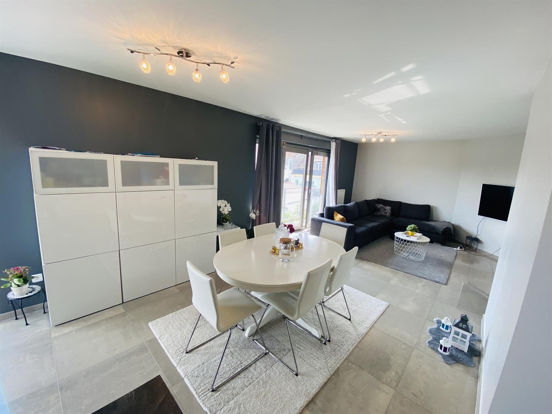 Appartement - Anderlecht - #4140527-1